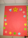 Twinkle Twinkle Little Star Board