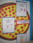 100th Day of School Close-up 2