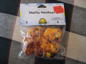 Target Monkeys