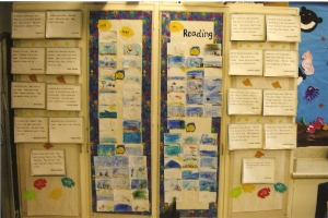 Ocean reports and story summaries