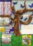 spring-calendar-board-1st-grade
