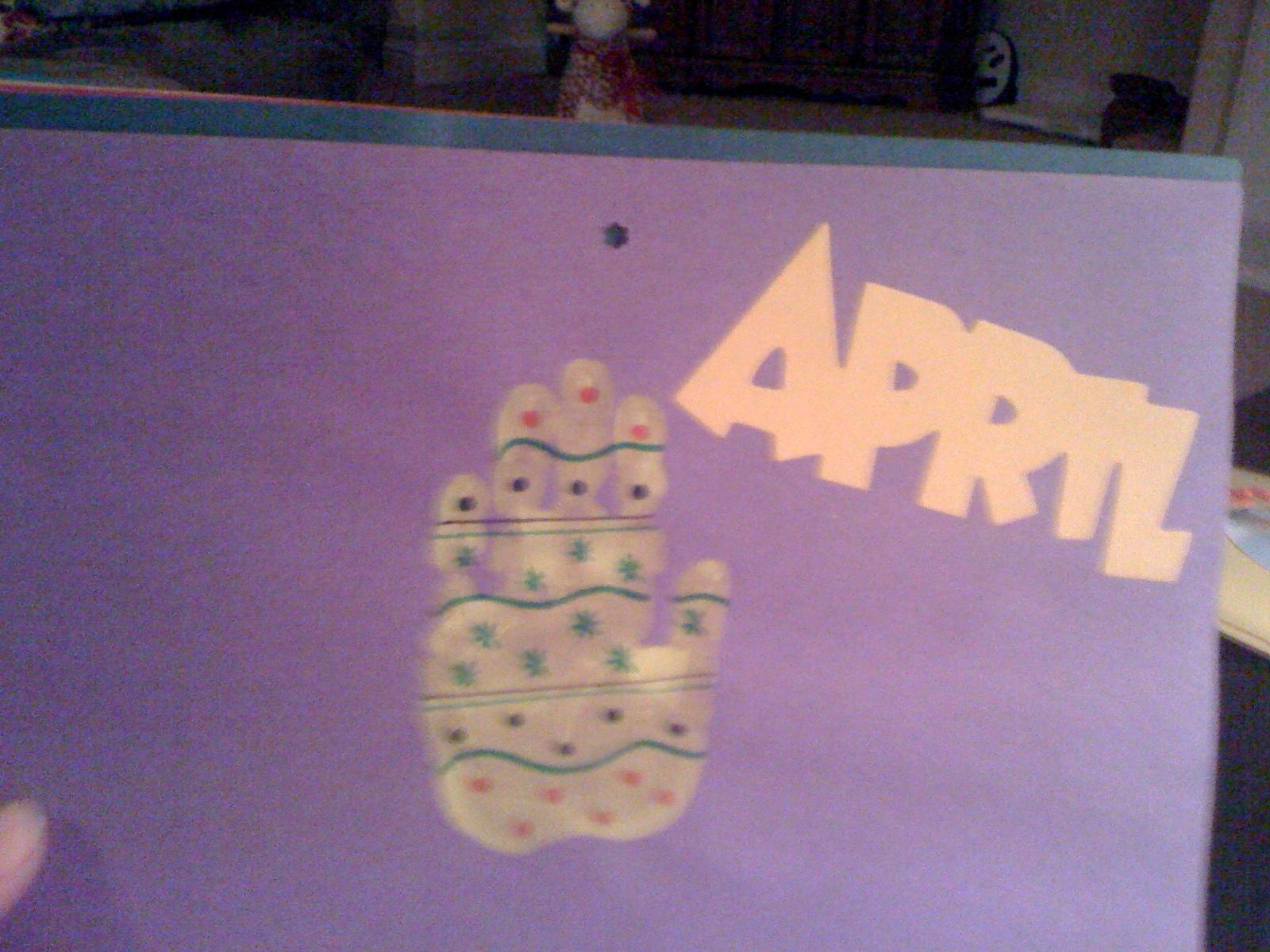 Tag: handprint art books