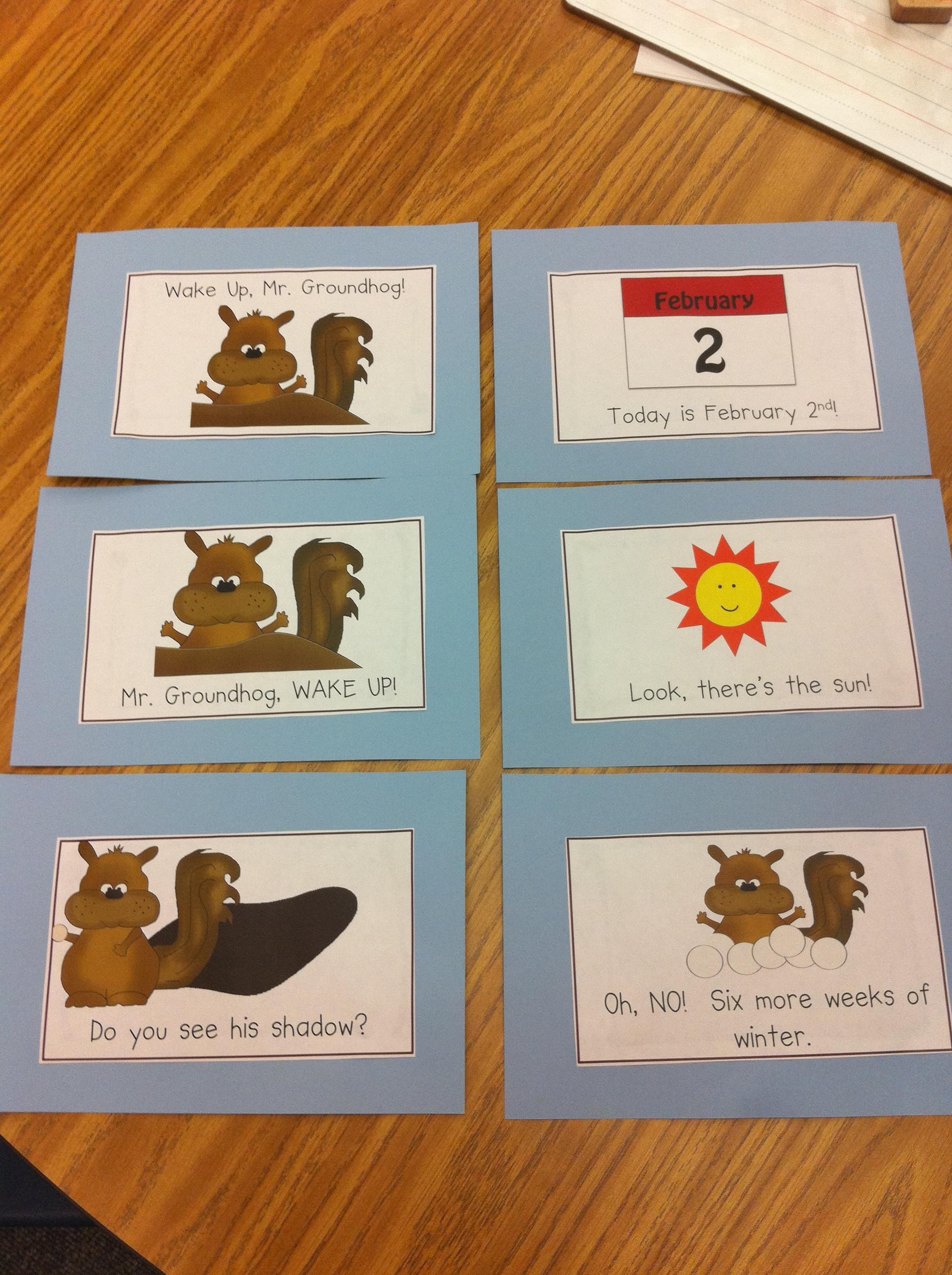 Printables – Mrs. Kilburn\'s Kiddos
