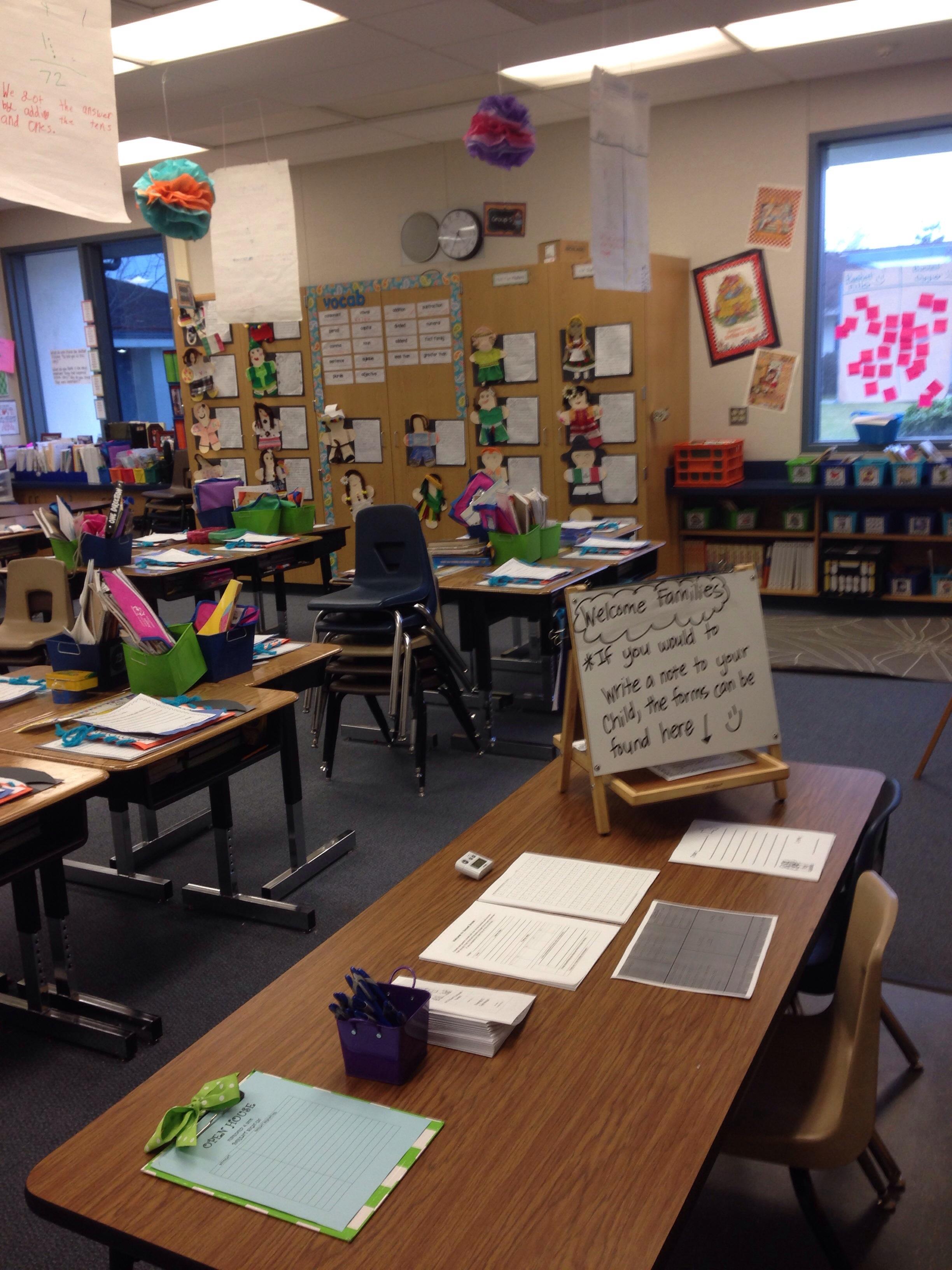classroom decoration ideas – mrs. kilburn's kiddos